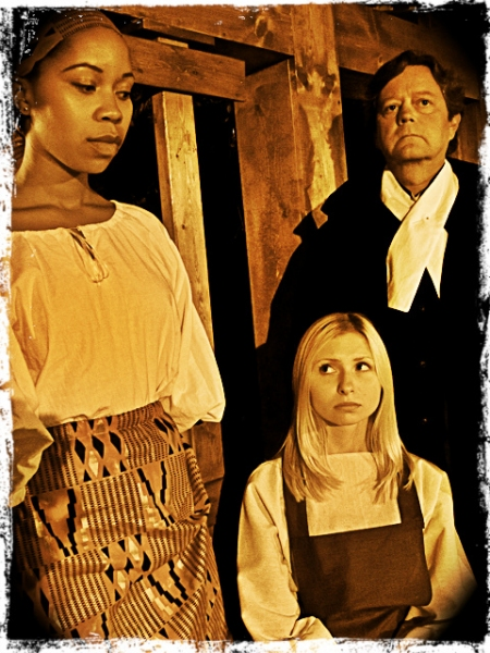 Photo Flash: First Look- ART of NY's THE CRUCIBLE
