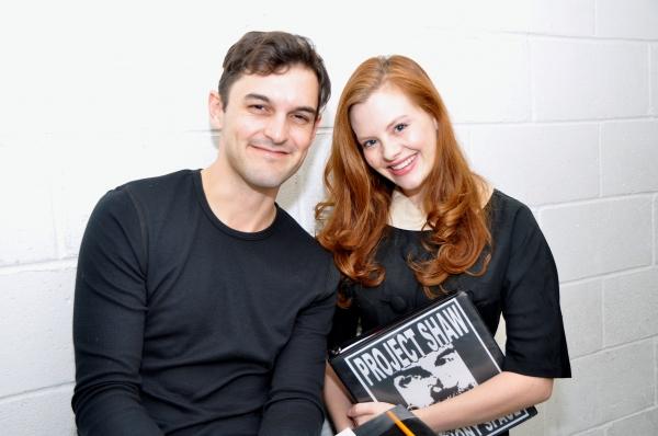 Wesley Taylor and Andrea Lynn Green