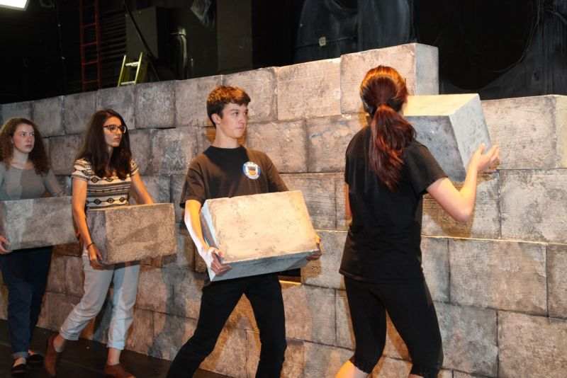 BWW Interviews: Brian Kohn on Pink Floyd's THE WALL