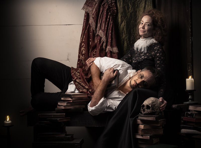 BWW Reviews: Independent Shakespeare Co.'s DOCTOR FAUSTUS Examines the Road to Hell