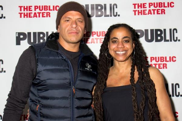 Mark Subias, Suzan-Lori Parks