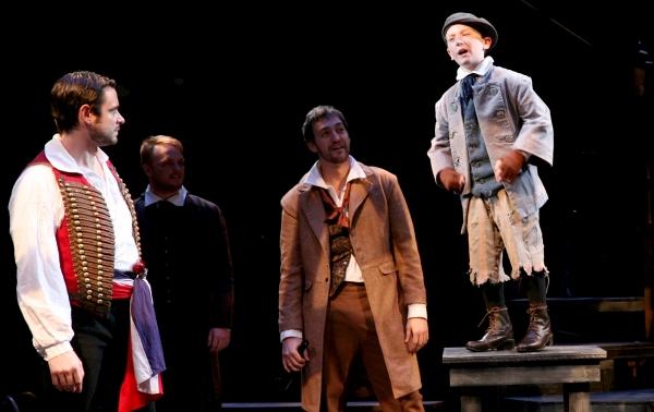 Steve Czarnecki, Gavin Swartz & Company Photo