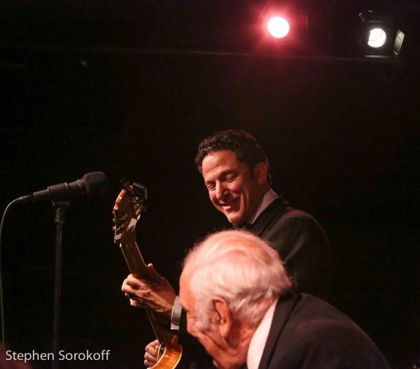 John Pizzarelli & Bucky Pizzarelli