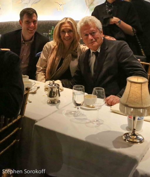 Dan Fortune, Eda Sorokoff, Stephen Sorokoff