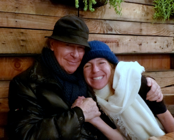 BWW Interview: Henry Jaglom and Tanna Frederick on Presenting TRAIN TO ZAKOPANE at the Edgemar Center, Opening 11/14