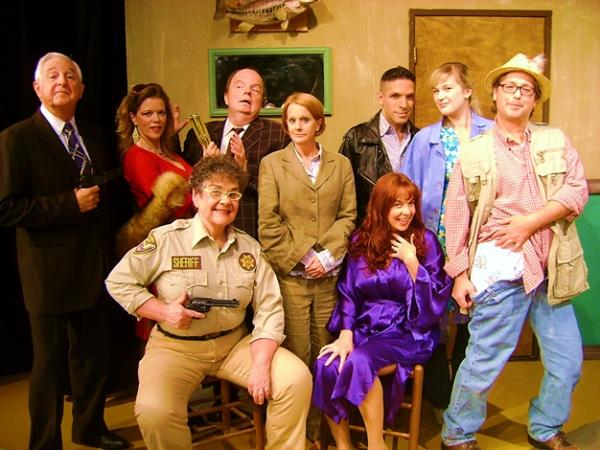 Photo Flash: City Theatre's FARCE OF NATURE