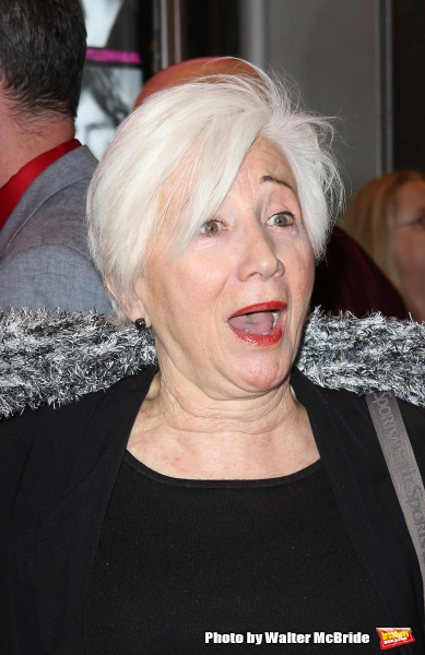 Photo Coverage: Inside THE REAL THING's Opening Night Theatre Arrivals