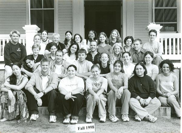 BWW Exclusive: NTI Alumni Company - The Debate Society
