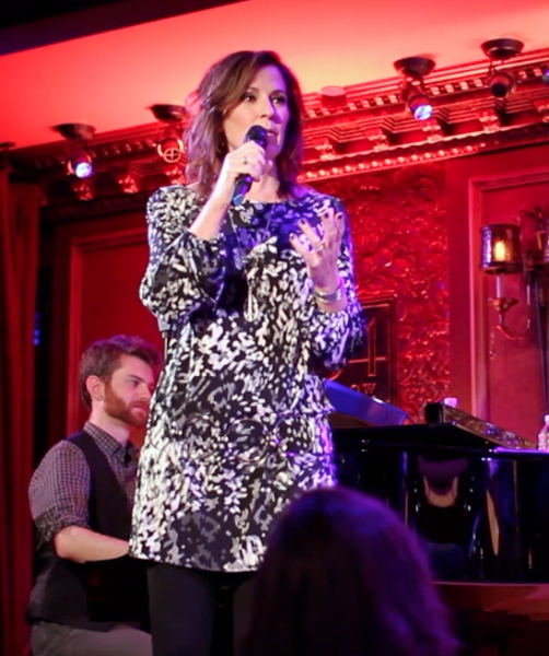Photo Coverage: CALIFORNIA DREAMIN' Tributes The Mamas & The Papas at 54 Below