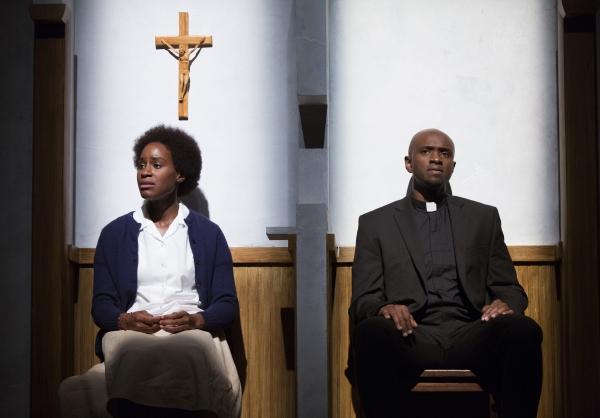 Nneka Okafor, Owiso Odera Photo
