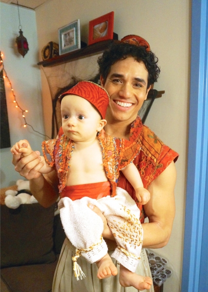 Adam Jacobs & Son Alex