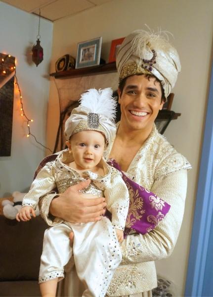 Adam Jacobs & Son Jack