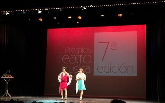 Ganadores de la 7ª edición de los Premios del Teatro Musical