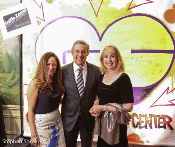 Caroline Sorokoff, Len Berman, Regina Gill