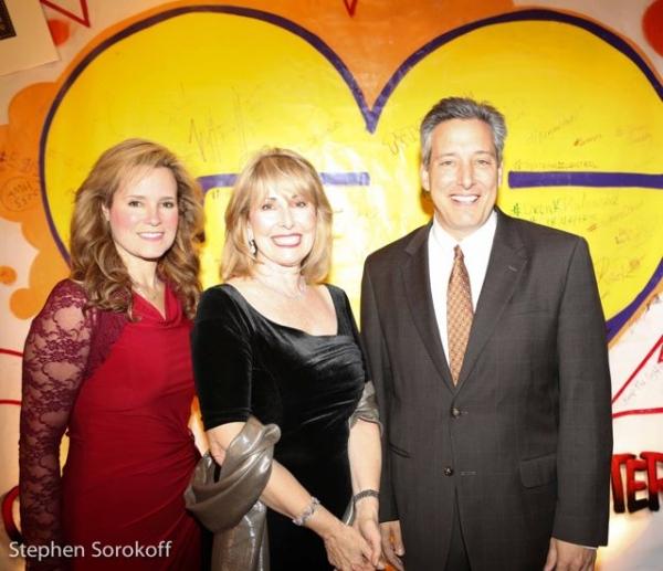 Kim Kaiman, Regina Gill, Jon Kaiman, Special Advisor to Gov. Cuomo