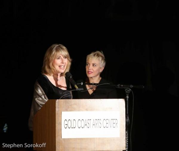 Regina Gill & Catherine Martin