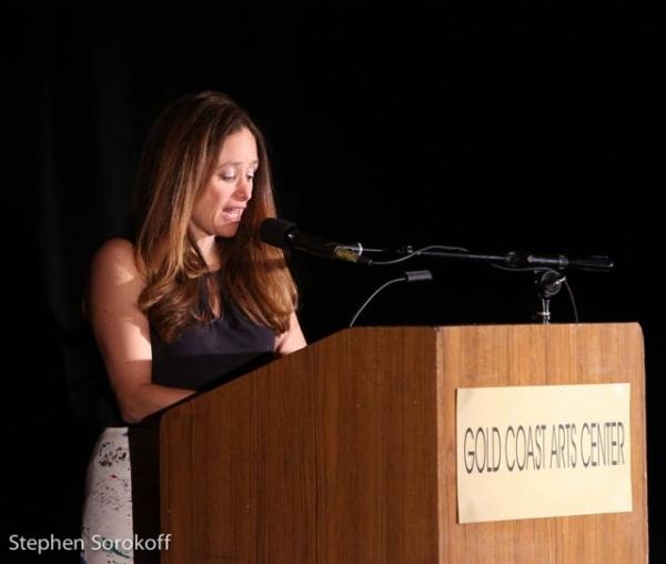 Caroline Sorokoff, Associate Director & Director Gold Coast International FIlm Festival