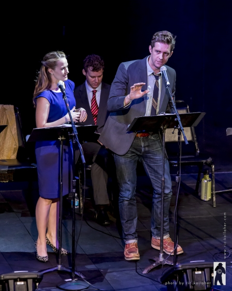 Photo Flash: Lindsay Mendez and More in NAMT's 26th Annual Festival of New Musicals