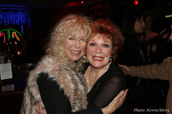 Loretta Swit, Anita Gillette Photo