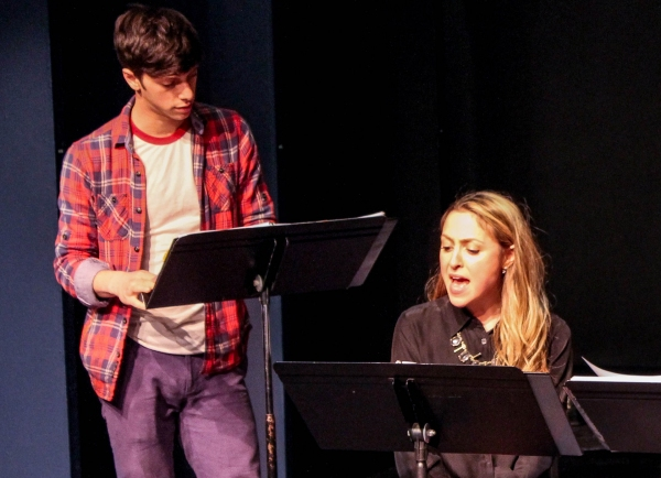 Jeremy Greenbaum and Dana Steingold