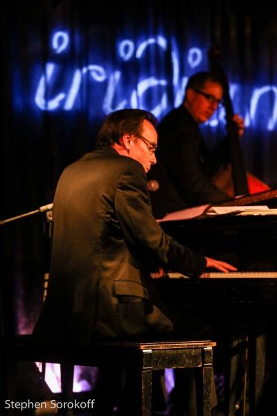 Tedd Firth, music director