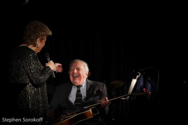 Marilyn Maye & Bucky Pizzarelli