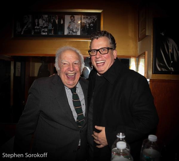 Bucky Pizzarelli & Billy Stritch