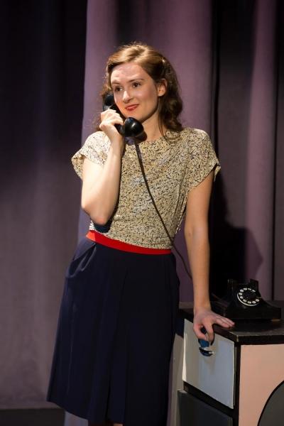Jessica Frey (Pearl Zimney) Photo