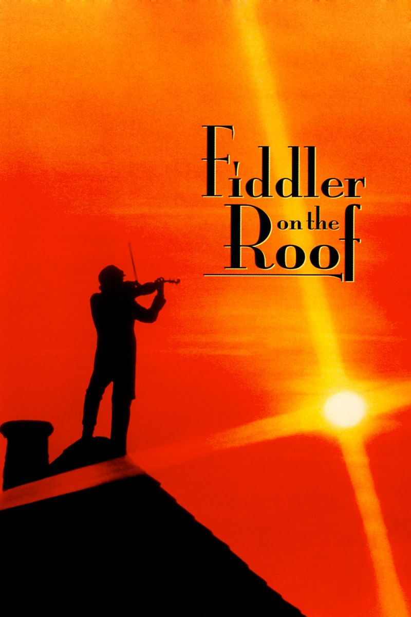 Flash Friday Sunrise Sunset Fiddler On The Roof Returns