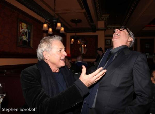 Victor Garber & Scott Wittman