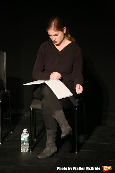 Ella Dershowitz  Photo