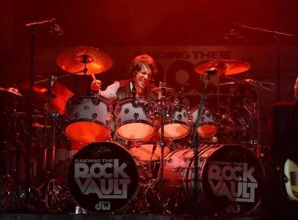 Photo Flash: RAIDING THE ROCK Debuts at New Tropicana Las Vegas