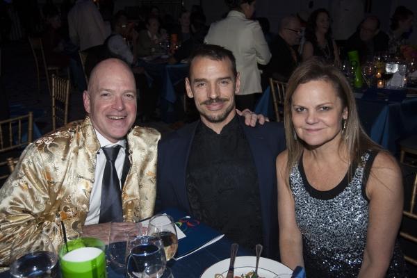 Ben Cameron, Basil Twist, Teresa Eyring