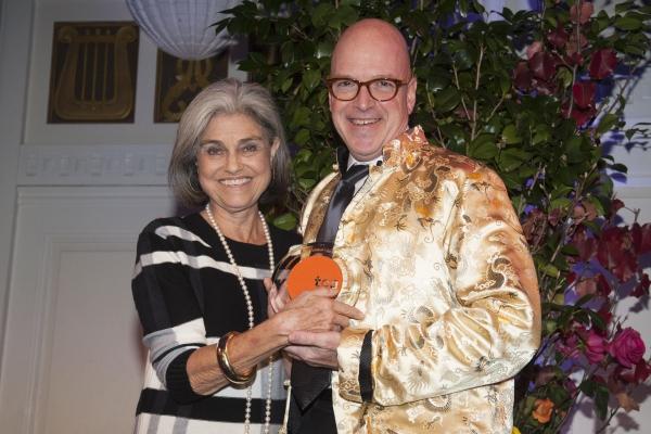 Judy Rubin, Ben Cameron