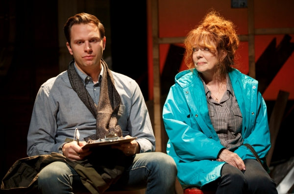 Photo Flash: First Look at MTC's BY THE WATER