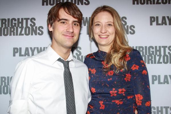 Kip Fagan & Heidi Schreck