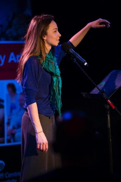 Vanessa Smythe Photo