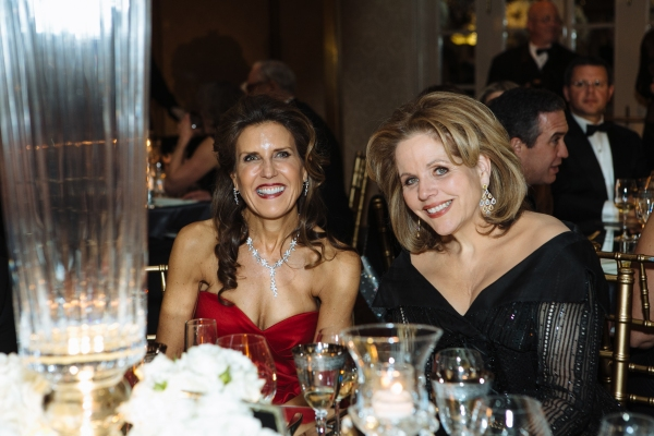Renée Fleming with Linda Myers