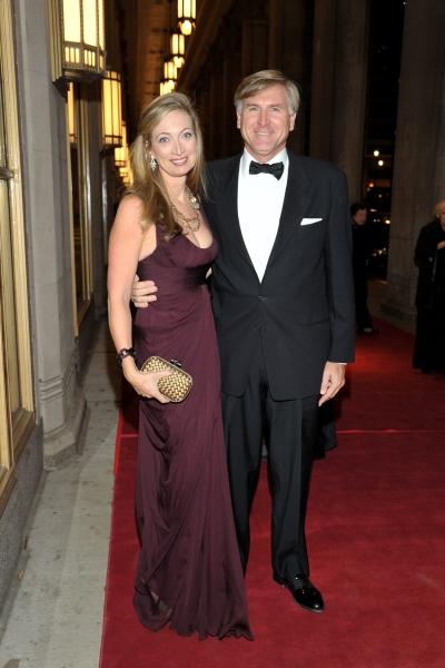 Stephanie and Matthew Fisher
