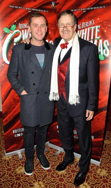 Scott Mills and Tim Wonnacott Photo