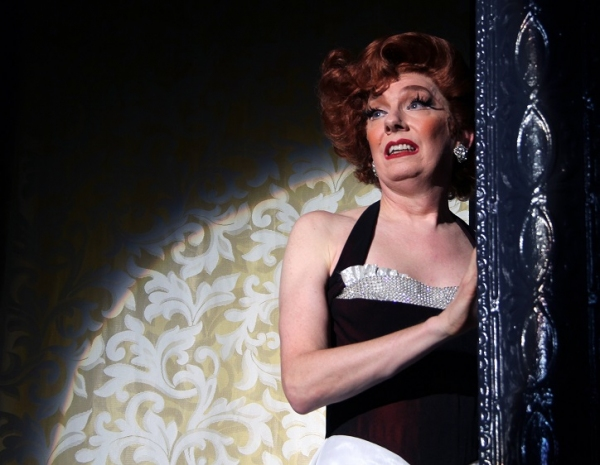 Photos: LYPSINKA! THE TRILOGY Celebrates Opening Night