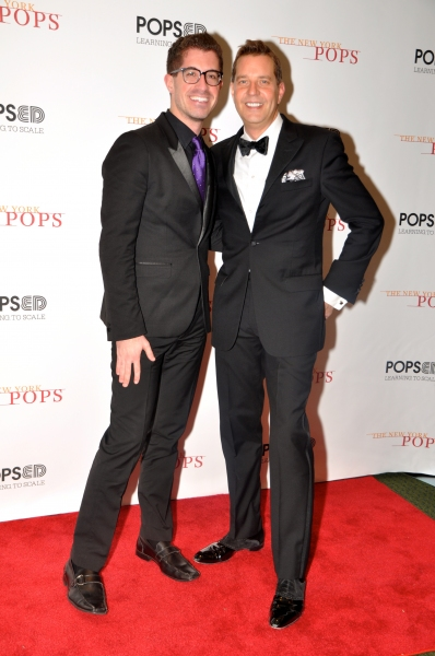 Will Nunziata and Steven Reineke