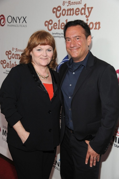 Gene and Lesley Nicol