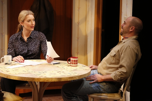 Antoinette Thornes and Timothy John Smith
