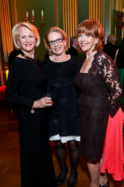 Maggie Shannon, Marcia Carlucci, and Susan Davis Photo