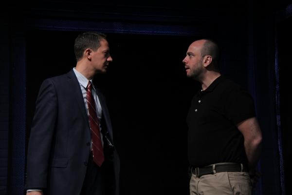 Seth Shelden and Rob Maitner Photo