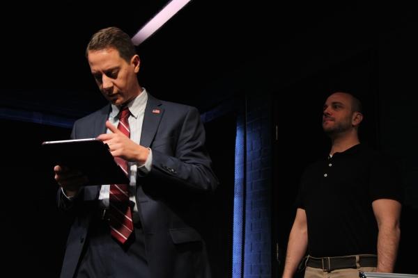 Seth Shelden and Rob Maitner