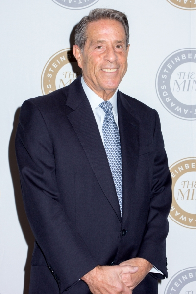 Photos: 2014 Steinberg Awards Honor Stephen Adly Guirgis