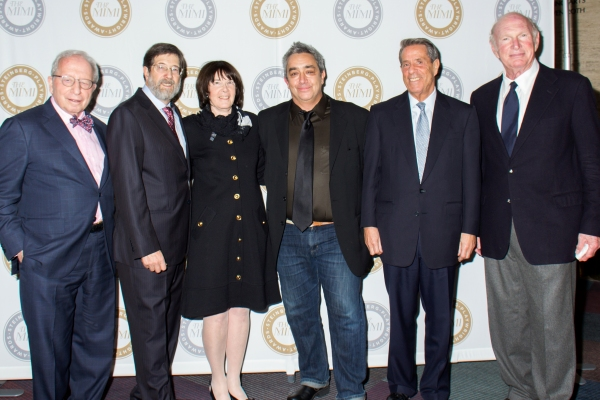William D. Zabel, James D. Steinberg, Carole A. Krumland, Stephen Adly Guirgis, Micha Photo