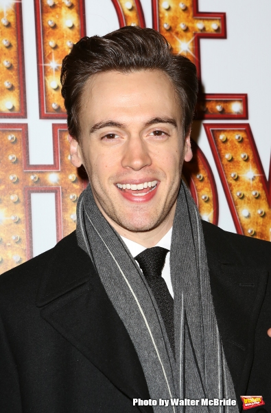 Photo Coverage: On the Red Carpet for Opening Night of SIDE SHOW!